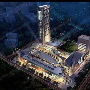 上海双高商务广场
