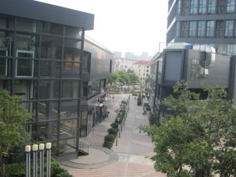 绿地威科国际商业广场