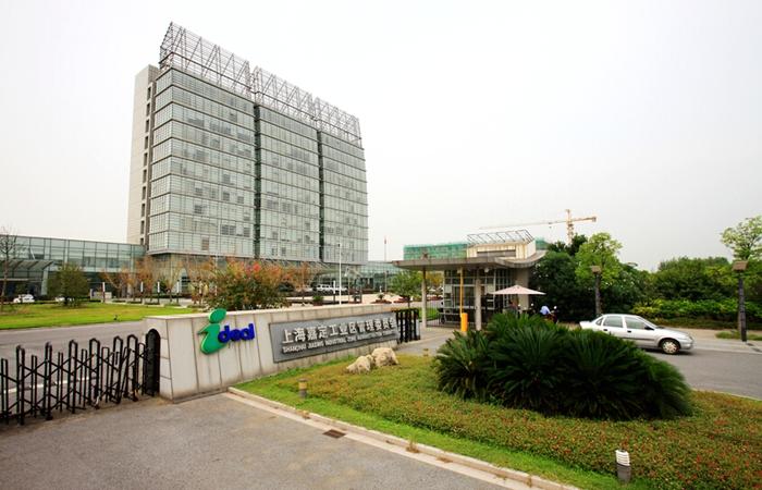上海市嘉定工业区
